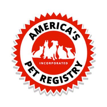 America's Pet Registry